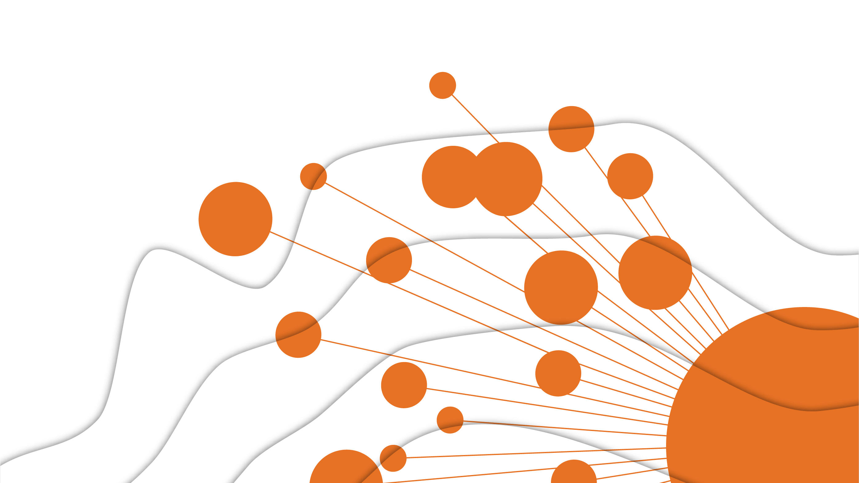 Image representing the report designed for Elsevier.